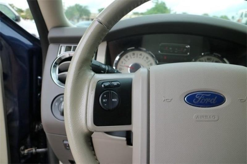2013 Ford Expedition for sale at Anything On Wheels in Oakland Park FL