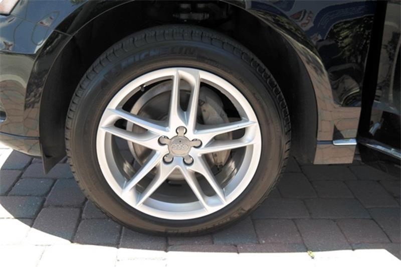 2013 Audi Q5 for sale at Anything On Wheels in Oakland Park FL