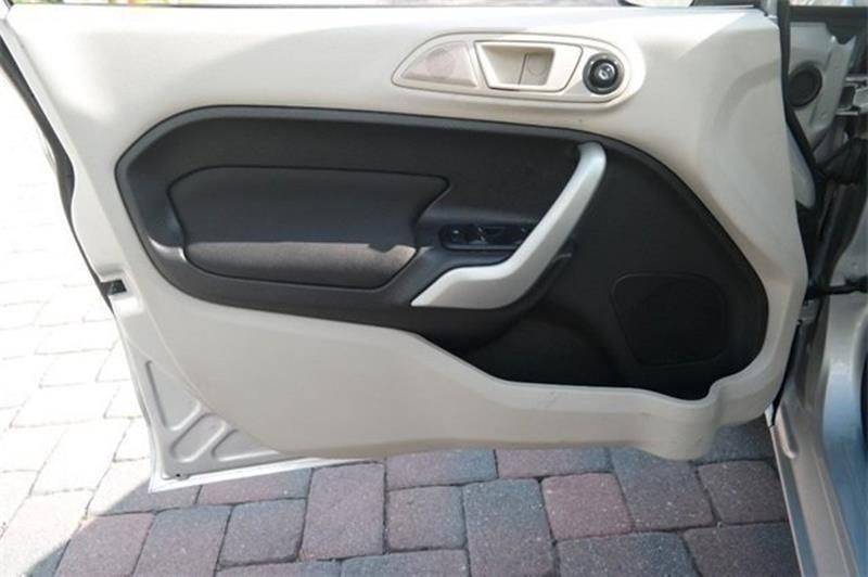 2011 Ford Fiesta for sale at Anything On Wheels in Oakland Park FL