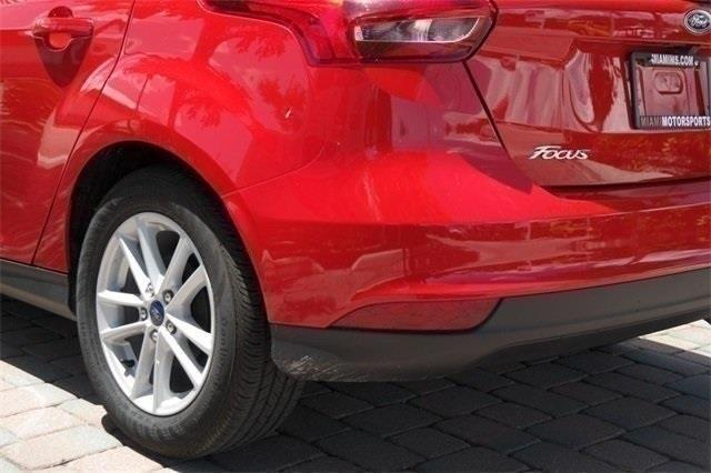 2017 Ford Focus for sale at Anything On Wheels in Oakland Park FL