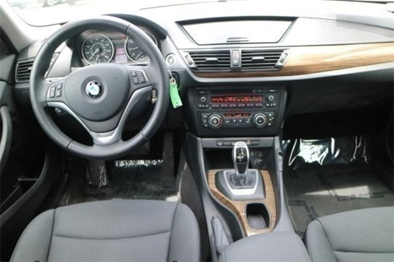 2014 BMW X1 for sale at Anything On Wheels in Oakland Park FL
