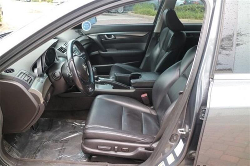 2010 Acura TL for sale at Anything On Wheels in Oakland Park FL