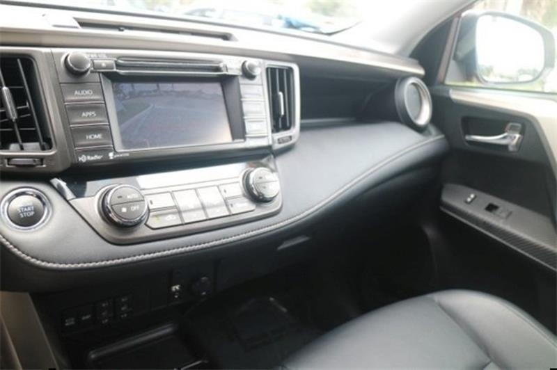 2015 Toyota RAV4 for sale at Anything On Wheels in Oakland Park FL