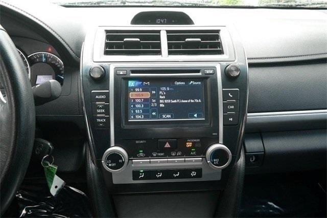 2012 Toyota Camry for sale at Anything On Wheels in Oakland Park FL