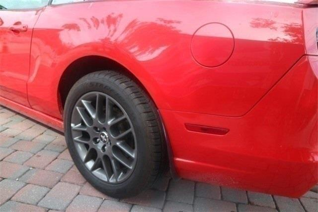 2014 Ford Mustang for sale at Anything On Wheels in Oakland Park FL