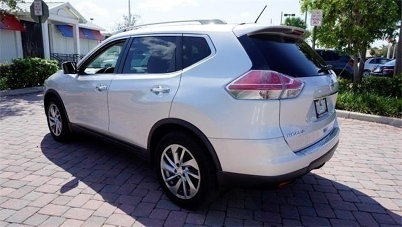 2014 Nissan Rogue for sale at Anything On Wheels in Oakland Park FL