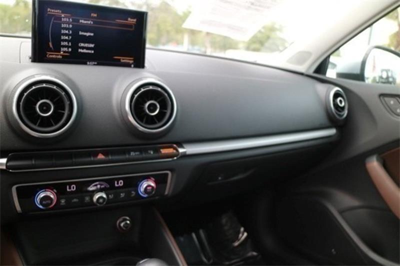 2015 Audi A3 for sale at Anything On Wheels in Oakland Park FL