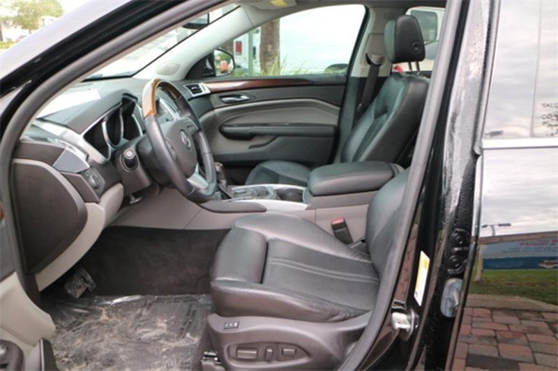 2011 Cadillac SRX for sale at Anything On Wheels in Oakland Park FL