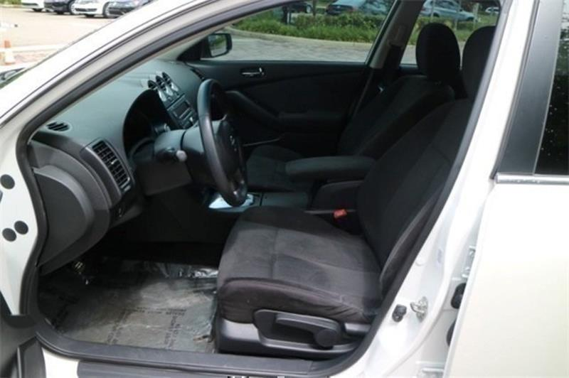 2012 Nissan Altima for sale at Anything On Wheels in Oakland Park FL