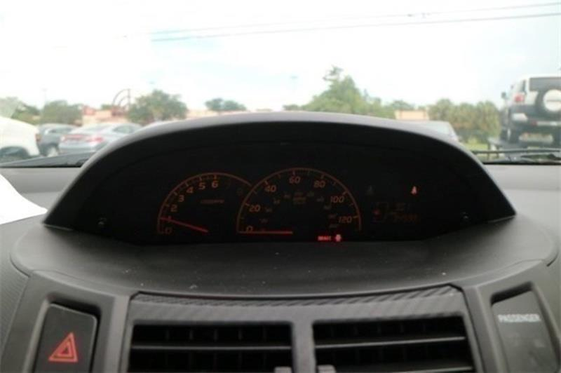 2011 Toyota Yaris for sale at Anything On Wheels in Oakland Park FL