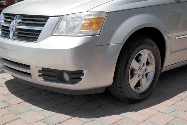 2010 Dodge Grand Caravan for sale at Anything On Wheels in Oakland Park FL