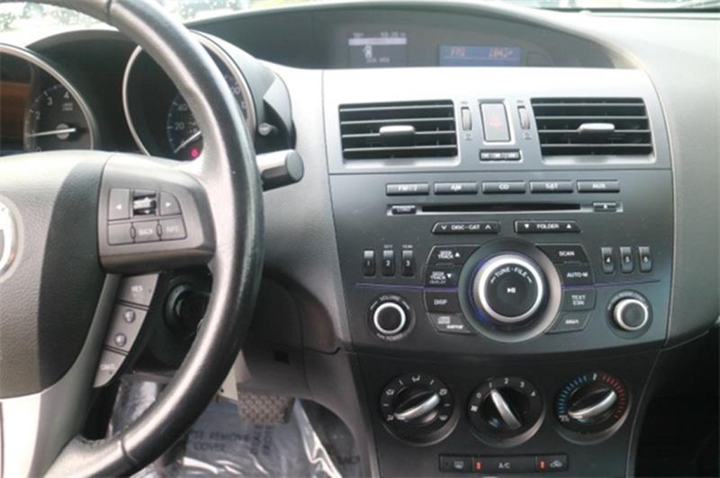 2012 Mazda MAZDA3 for sale at Anything On Wheels in Oakland Park FL