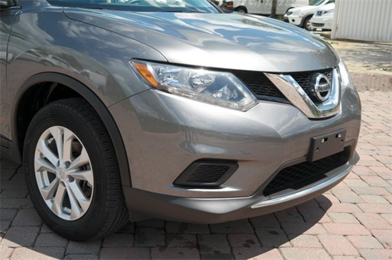 2016 Nissan Rogue for sale at Anything On Wheels in Oakland Park FL