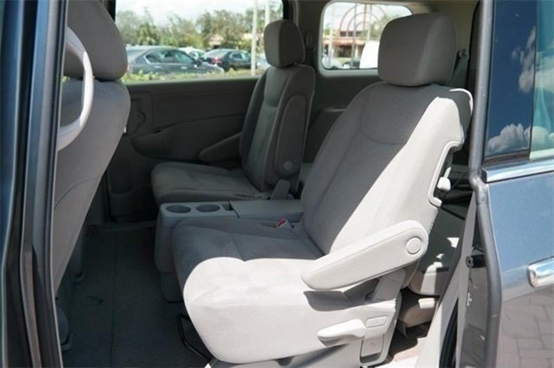 2016 Nissan Quest for sale at Anything On Wheels in Oakland Park FL