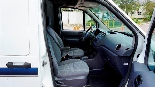 2013 Ford Transit Connect for sale at Anything On Wheels in Oakland Park FL
