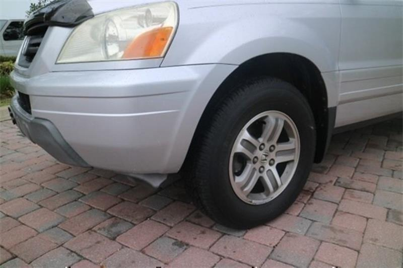 2005 Honda Pilot for sale at Anything On Wheels in Oakland Park FL