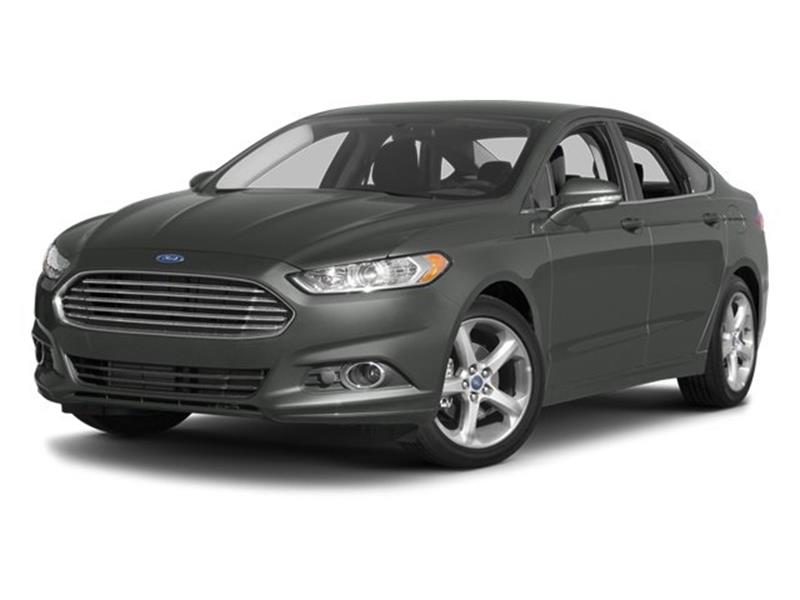 2014 Ford Fusion Titanium In Oakland Park Fl Anything On Wheels