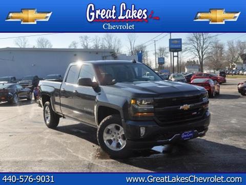 Chevrolet Trucks For Sale In Jefferson Oh Carsforsale Com