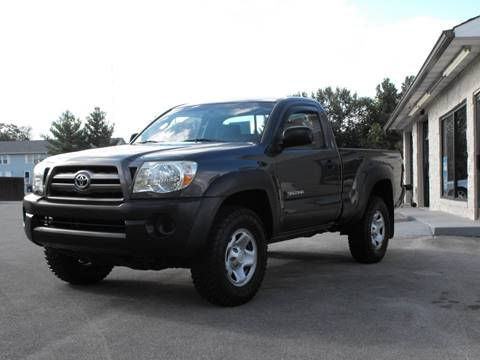 2010 Toyota Tacoma for sale in Maryville, TN