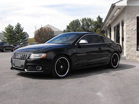 2009 Audi S5 for sale in Maryville, TN