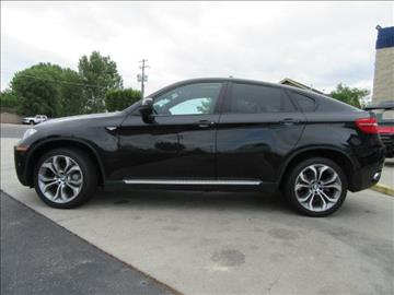 2011 BMW X6 for sale in Boise ID