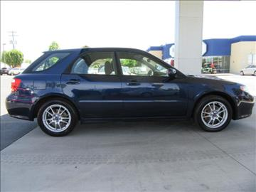 2005 Saab 9-2X for sale in Boise ID