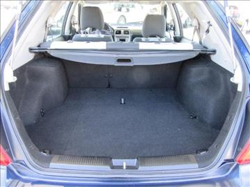 2005 Saab 9-2X for sale in Boise, ID