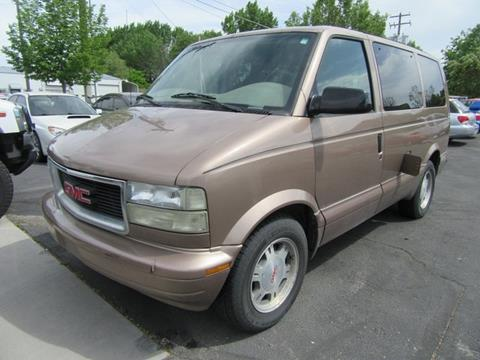 2004 GMC Safari for sale in Boise, ID