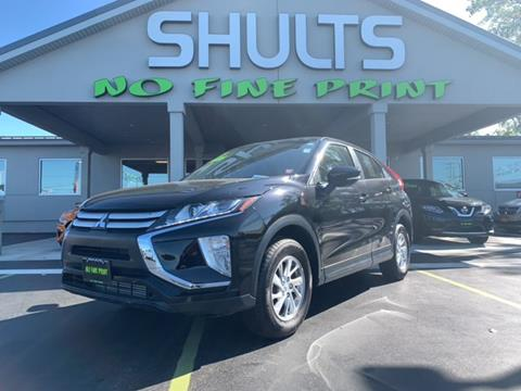 2019 Mitsubishi Eclipse Cross for sale in Dunkirk, NY