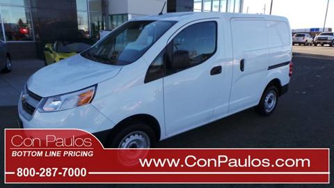 2017 Chevrolet City Express Cargo for sale in Jerome, ID