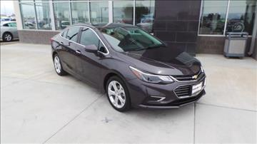 2016 Chevrolet Cruze for sale in Jerome ID