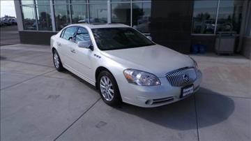 2011 Buick Lucerne for sale in Jerome ID