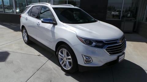 2018 Chevrolet Equinox for sale in Jerome, ID