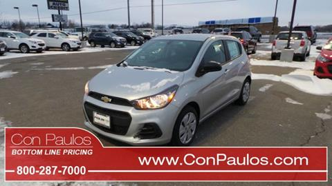 2017 Chevrolet Spark for sale in Jerome, ID