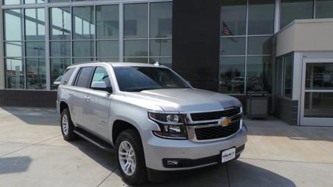 2017 Chevrolet Tahoe for sale in Jerome ID