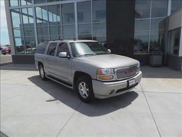 2004 GMC Yukon XL for sale in Jerome ID