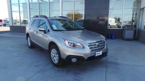 2015 Subaru Outback for sale in Jerome ID