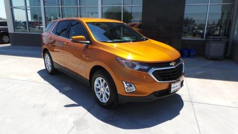 2018 Chevrolet Equinox for sale in Jerome ID
