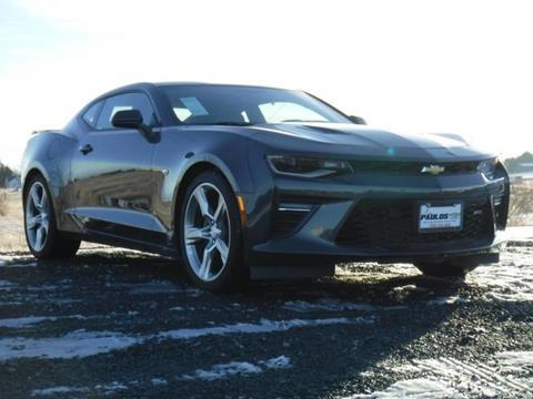 2018 Chevrolet Camaro for sale in Jerome, ID