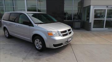 2009 Dodge Grand Caravan for sale in Jerome ID