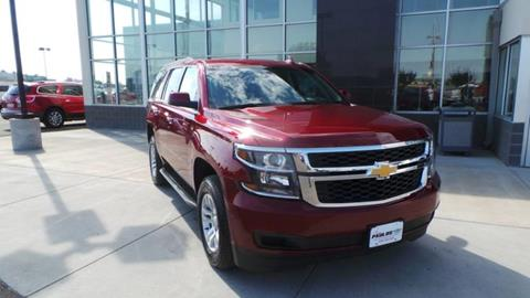 2017 Chevrolet Tahoe for sale in Jerome, ID