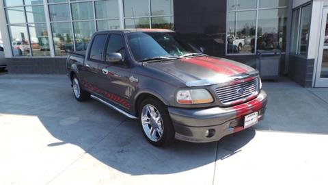 2002 Ford F-150 for sale in Jerome, ID