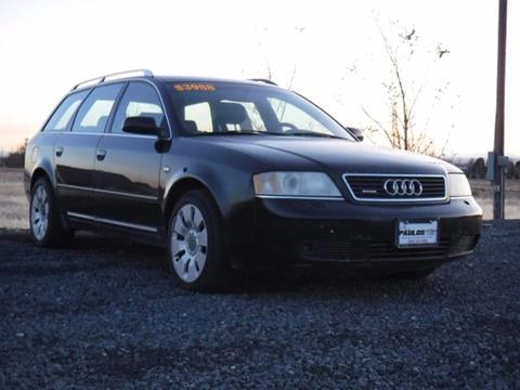 2001 Audi A6 for sale in Jerome, ID