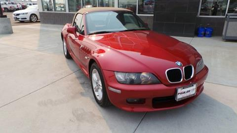 2001 BMW Z3 for sale in Jerome ID