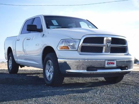 2009 Dodge Ram Pickup 1500 for sale in Jerome ID