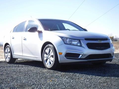 2015 Chevrolet Cruze for sale in Jerome ID