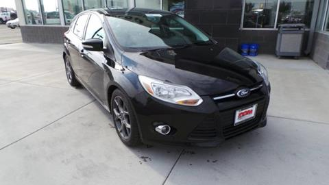 2014 Ford Focus for sale in Jerome ID
