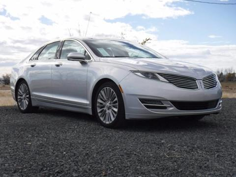 2015 Lincoln MKZ for sale in Jerome ID