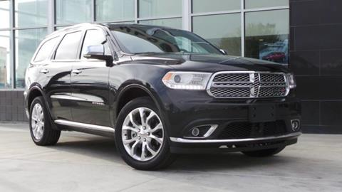 2016 Dodge Durango for sale in Jerome ID
