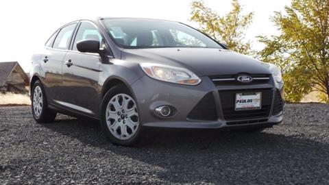 2012 Ford Focus for sale in Jerome ID